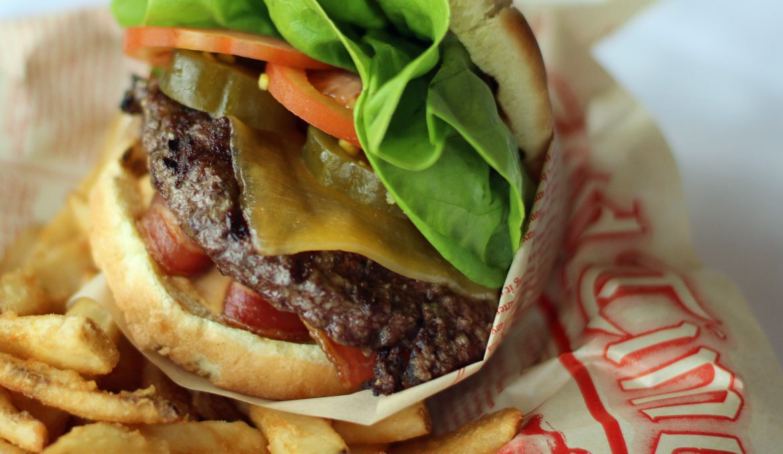 Wagyu Burger – Omaha, Nebraska