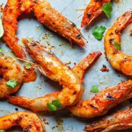 I am not a shrimp! I am a Prawn!!!