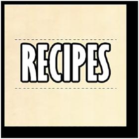 Salty's Recipes