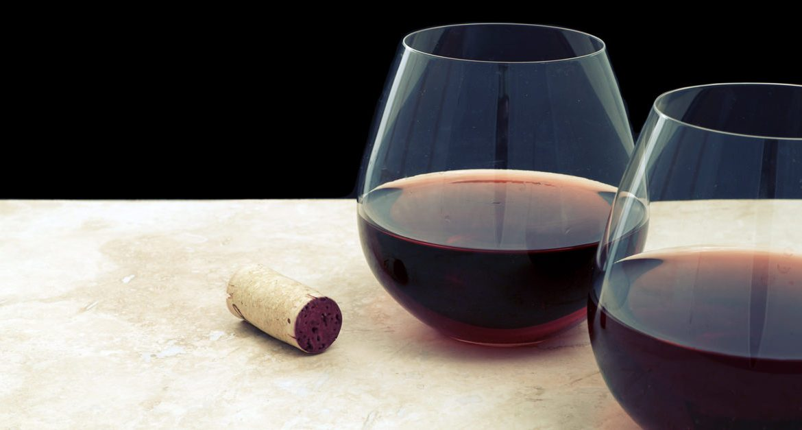 Red Wine and Chocolate Please!