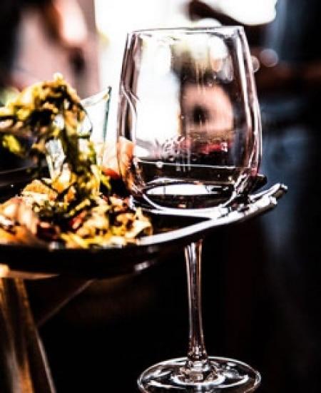 Is Good Wine Good Medicine?