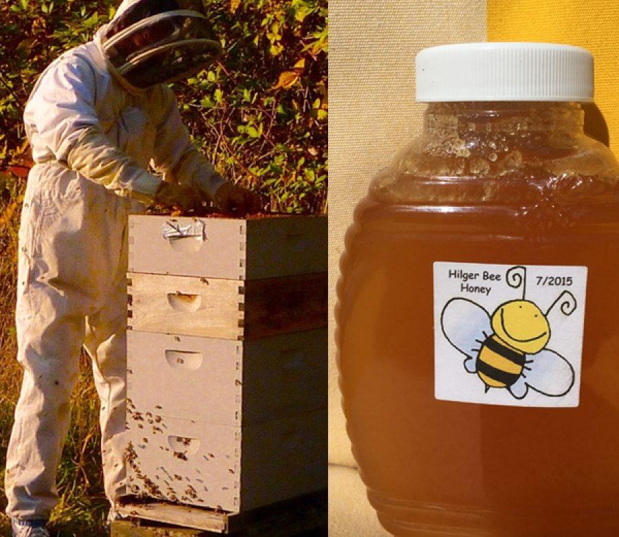 He's a Honey