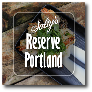 Reserve Salty's on the Columbia River