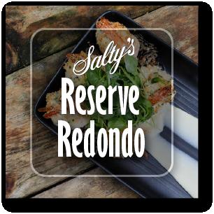Reserve Salty's on Redondo Beach