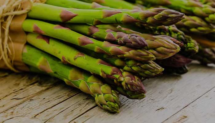 "Get Inspired by Asparagus (""Inspireagus"")"