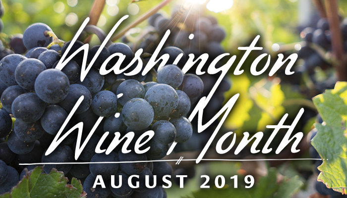 Washington Wine Month at Salty's Waterfront Seafood Grills - saltys com