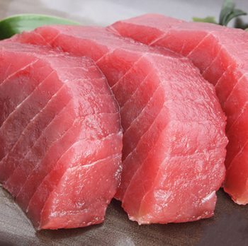The Fleet is in Albacore Tuna