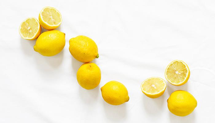 When Life Gives You Lemons