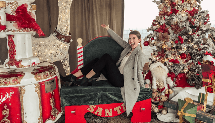 Becoming the Ultimate Office Holiday Party BOSS!