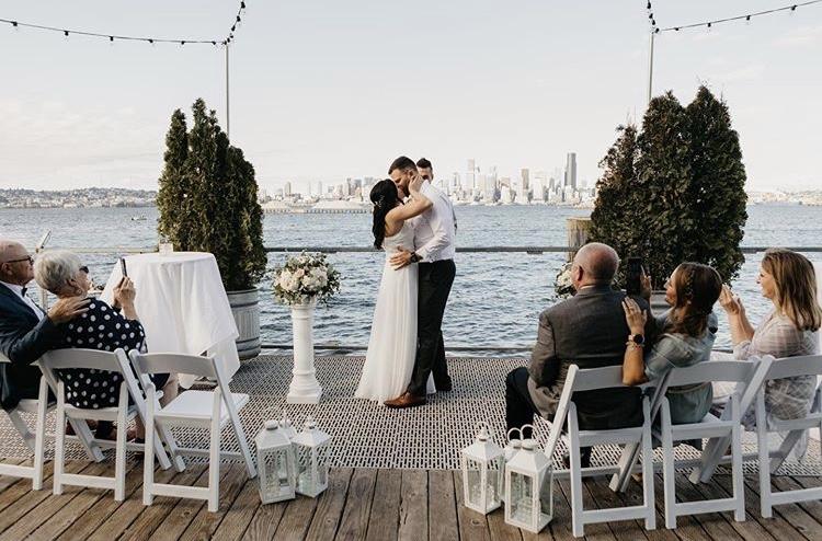 Wedding Elopement