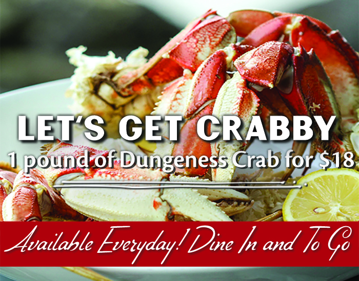 Crabby Every Day